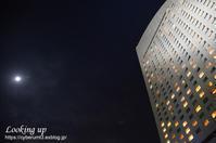 2018年11月2日(金) - 南横浜 潮風3丁目