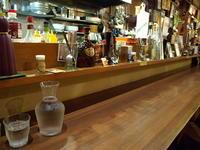 札幌リゾッテリア GAKU bis その3 (鶏ひき肉と色々きのこのリゾット) - 苫小牧ブログ
