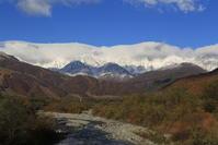 冬への歩み - 週末は山にいます