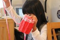 毛糸の季節 - 大阪府池田市 幼児造形教室「はるいろクレヨンのブログ」
