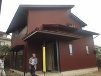 別府の工務店へ研修に行ってきました。 - サン建築工房:エコショップブログ