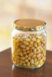 11/1酢大豆再スタート - 「あなたに似た花。」
