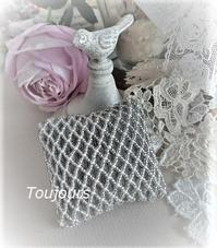 憧れの針刺し2 - Bijoux  du  Bonheur ~ビジュー ドゥ ボヌール~
