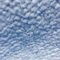 いわし雲 うろこ雲 ひつじ雲 - 線路マニアでアコースティックなギタリスト竹内いちろ@三重/四日市