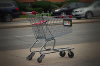 Shopping Cart - ∞ infinity ∞