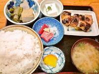 京都市 まさに飯を喰らいに! 千成餅食堂 - 転勤日記