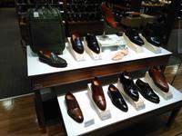 JALAN SRIWAIJYAのイベント開催中! - 池袋西武5F靴磨き・シューリペア工房
