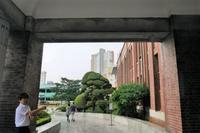 大邱の貴重な文化財慶北大学病院 ① - Yucky's Tapestry