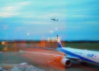 千歳空港から岡山へ - つれづれ日記
