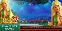 Joker123 Slot Online Bertema Fantasi Yang Menarik Elven Magic - Situs Agen S128 Sabung Ayam Online Internasional