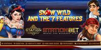 Joker123 Slot Fafa Online Snow Wild and The 7 Features - Situs Agen S128 Sabung Ayam Online Internasional