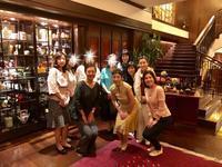香港お茶巡りの旅 no.7 麒麟樓@ペニンシュラ - お茶をどうぞ♪