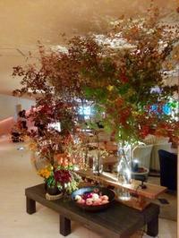 素敵な場所にはステキなお花がいっぱい☆彡 - aile公式ブログ