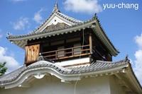岡山城月見櫓 - 下手糞PHOTO BLOG