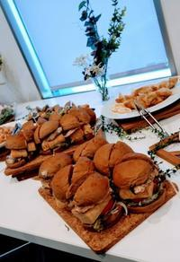 MKcafe8周年記念パーティー。 - MISS INDEPENDENT