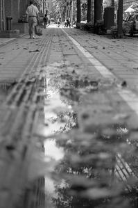 歩道の下のアナザーワールド - Film&Gasoline