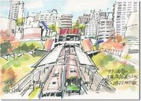 妙法寺駅の界隈散策(2)画像はtwitterへ - デジの目