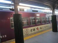 嵐山駅周辺 - 健康で輝いて楽しくⅡ