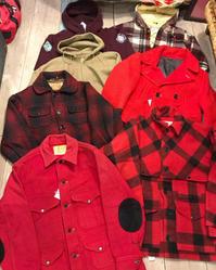 サーカスのヴィンテージ入荷‼️【ウール編】 - plywood used clothing service & furniture