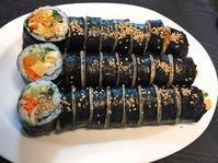 「キムパックラス」「トックックラス」募集します - 今日も食べようキムチっ子クラブ (料理研究家 結城奈佳の韓国料理教室)