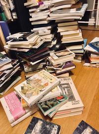 蔵書がかぶる問題 - 山田南平Blog