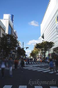【名古屋市中区】栄~大須散歩&食べ歩き - クイコ飯-2