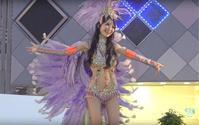 11/3 草加松原でサンバ・パレードショー出演♬ - Nao Bailador