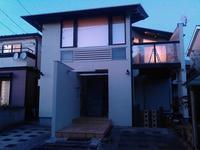 18年前に設計した住宅の改修工事! - 暮らしと心地いい住まい