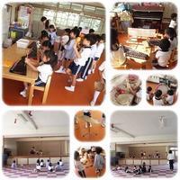 練習 - ひのくま幼稚園のブログ
