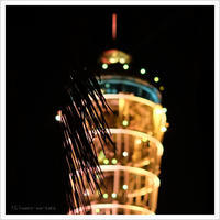 Enoshima Night  。°✩ - かめらと一緒*