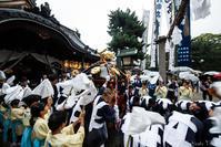 高砂神社秋祭り2018④ - SENBEI-PHOTO