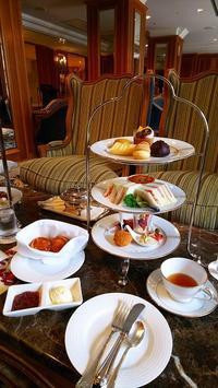 紅茶の日に・・・ - teatime diary~ここち良い暮らしのエッセンス~