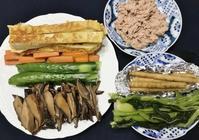 思い立って野沢菜で巻き寿司作る - 島暮らしのケセラセラ
