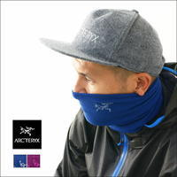 ARC'TERYX [アークテリクス正規代理店] Rho LTW Neck Gaiter [13454] ロー LTW ネックゲイター 「スポーツ全般・ランニングに最適」MEN'S/LADY'S - refalt blog