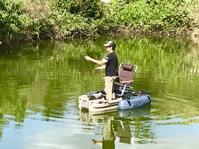 マーメイド号 オールインワン計画‼️ - まめまめの石川県バス釣り奮闘記