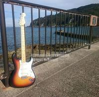 ギターを持って旅に出る - surftrippper サーフィンという名の旅