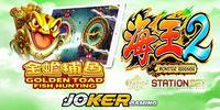 Perhitungan Coin Dan Juga Peluru Di Dalam Game Ikan Joker123 - Situs Agen S128 Sabung Ayam Online Internasional