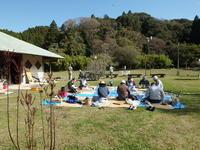 竹かご教室 3日目 - 千葉県いすみ環境と文化のさとセンター