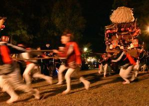 戸閉祭(とだてまつり - 奈良・桜井の歴史と社会