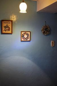 塗り壁 - 日々安閑として