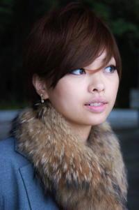 Miss Emiri Jinndai Park 2 - 天野主税写遊館