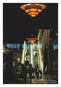 MUSEUM - ♉ mototaurus photography