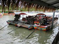 タリンチャンのボートツアー - イ課長ブログ