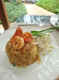 サムイ島ホテルのレストラン - Discovery!