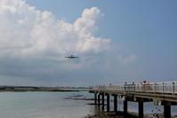 来年の下地島 - 南の島の飛行機日記