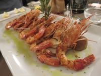 カジュアルに美味しい魚介「フィッシングラブ」 - イタリアワインのこころ