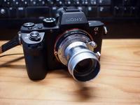 街をぶらり - 絵で見るカメラ + plus