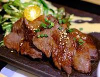 「西新宿焼肉優雅の焼肉ランチ」 - じぶん日記
