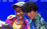 レコ発LIVE 後記 その2 - 大和邦久 STAFF BLOG