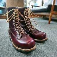 ブーツ2 - 靴工房MAMMA